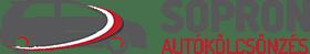 Sopron Auto Logo